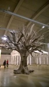 2 C HAM-museossa